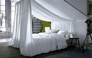 Bett An Der Decke Befestigen : plafond rampant comment l 39 int grer dans son d cor ~ Bigdaddyawards.com Haus und Dekorationen