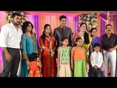 actress jyothika community actress jyothika photo actress sivakumar family function