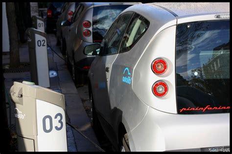 siege auto autolib essai l 39 autolib 39 par homer s automobile