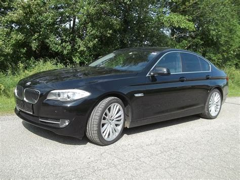 Used Bmw 520 D Cars Year
