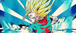Father-Son Kamehameha GIFs Search | Find, Make & Share ...