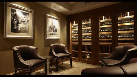Armoire A Vin by Armoire 224 Vin Sur Mesure Ch 234 Ne Teint 233 Noyer