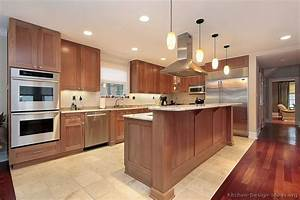 Transitional Kitchen Design - Cabinets, Photos, & Style Ideas