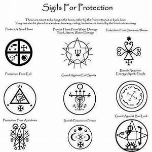 Sigils for Protection | Esoteric | Pinterest | Posts ...