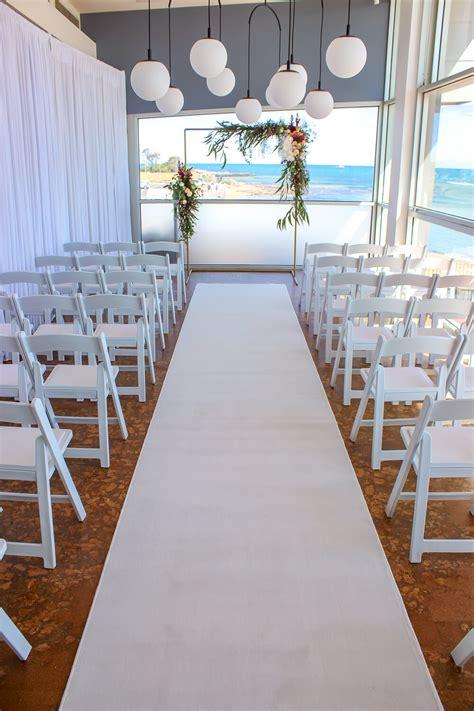 white carpet hire feel good  melbourne