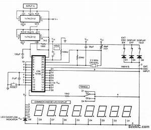 74ls74 Pin Diagram