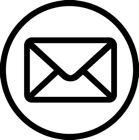 Email Svg Png Icon Free Download (#358140 ...