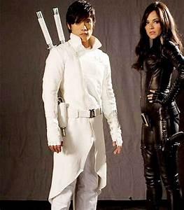 Buy Storm Shadow Costumes G I Joe Retaliation Jacket
