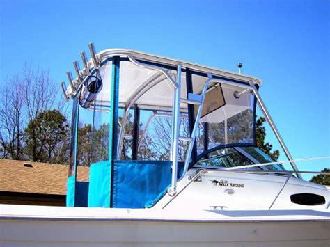 Boat Canvas Enclosure Price by Boat Canvas And Enclosures