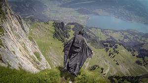 Wingsuit flying with Jeb Corliss ~ Cool Things Collection ...