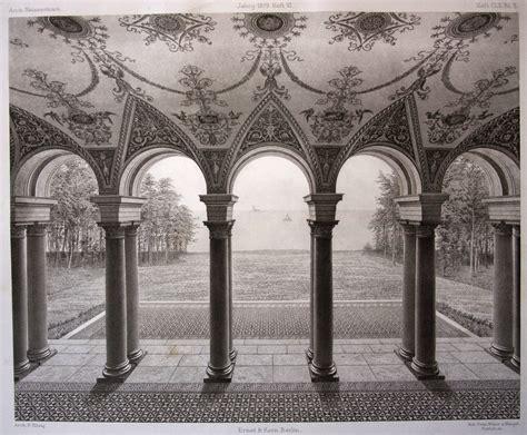 Romantik Epoche Architektur by Geschichte Der Architektur