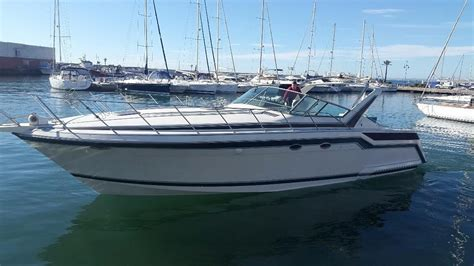 Wellcraft Boats For Sell by 1988 Wellcraft Portofino 43 Power Boat For Sale Www