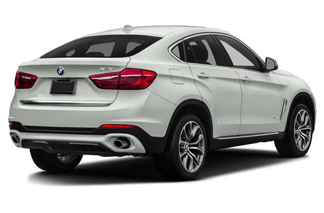 cars bmw x6 new 2017 bmw x6 price photos reviews safety ratings
