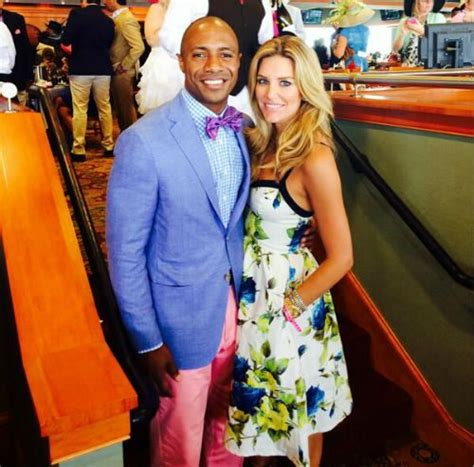 kirk jay age who is sports reporter charissa thompson s new boyfriend