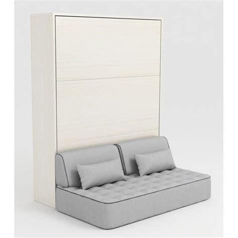 canapé lit cdiscount lit escamotable canape pas cher 28 images armoire lit