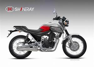 Moto Mash 650 : shineray 450 concepts by oberdan bezzi at ~ Medecine-chirurgie-esthetiques.com Avis de Voitures