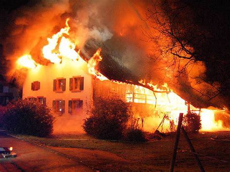 immobilien buchholz waldkirch bauernhof in buchholz brennt aus ursache weiter unklar badische zeitung waldkirch