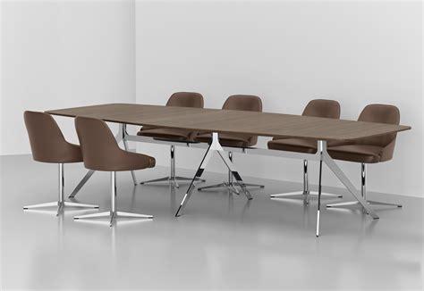 star konferenztisch von renz stylepark