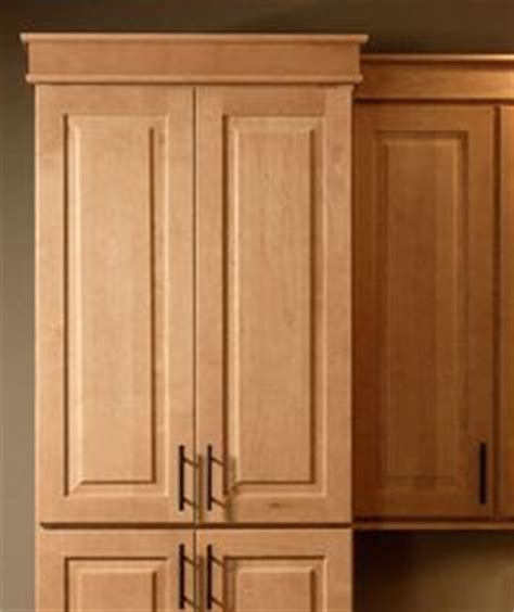 kitchen cabinet top molding crown molding pairs well with shaker style cabinetry 5832