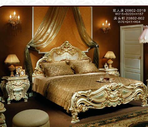 Antique Bedroom Furniture Sets