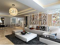 High End Contemporary Interior Design Decoration Ideas 2013