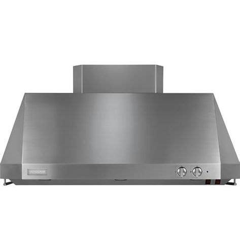 zvtsfss monogram  stainless steel professional hood monogram appliances  images
