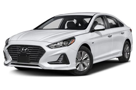Hyundai Commerce by 2020 Hyundai Sonata Hybrid Revealed With Solar Roof New