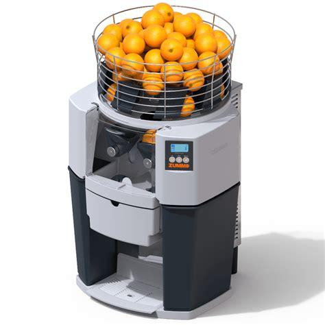 orange juicer z14 zummo commercial juicers equipment bakery igoodcake