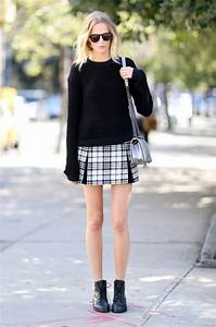 Back To School Outfit Ideas 2018 | FashionGum.com