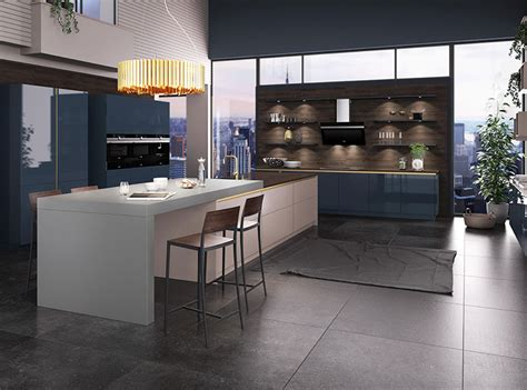 modern german kitchen designs german kitchens by in toto 7622