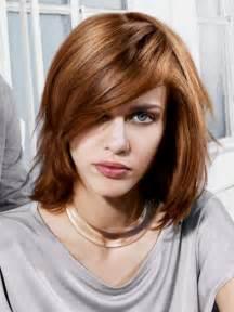 New Medium Length Haircuts For Women 2017