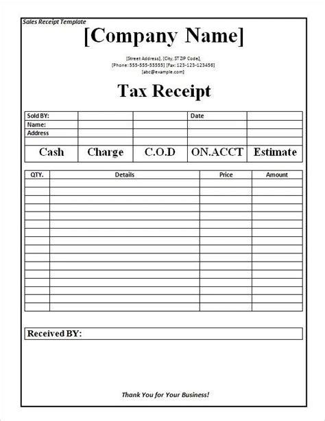 pin  joko  receipt template receipt template
