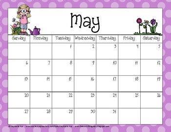 school year calendar kindergarten grade
