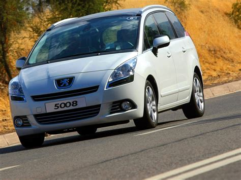Peugeot Chile by Peugeot Chile Presenta Su Gama Con Gps Integrado De