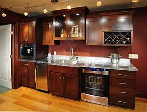 google image result for http wwwbotterbuschinccom With wet bar ideas for basement