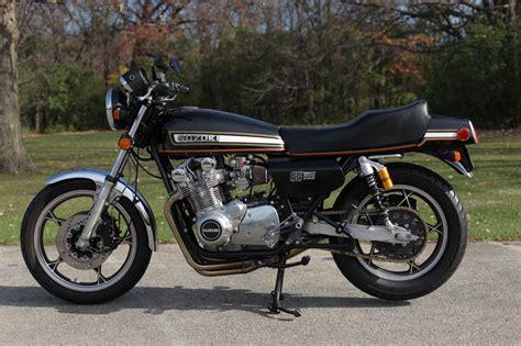 1978 Suzuki Gs1000 by 1978 Suzuki Gs1000 Gallery