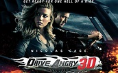 Drive Angry 3D Movie Wallpapers | HD Wallpapers | ID #9428