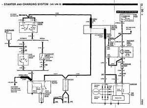 Fiero Wiring Diagram