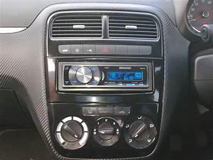 Fiat Grande Punto Radio : styling interior vignl the fiat forum ~ Jslefanu.com Haus und Dekorationen