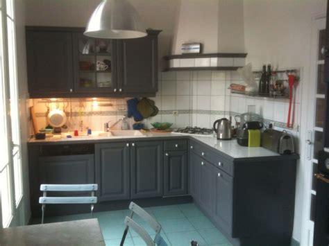 relooking d une cuisine rustique le relooking de la cuisine pêle mêle chez l 39 as de trêfle