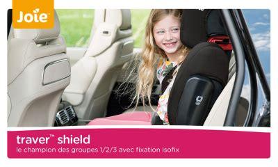 joie traver shield test test de produit consobaby si 232 ge auto traver shield joie