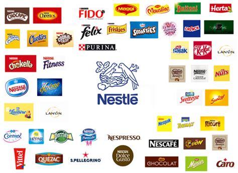 l oreal siege social les 10 entreprises qui trustent les marques alimentaires 1