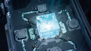 The Geek had to be Released! (An Analysis on the Tesseract ...