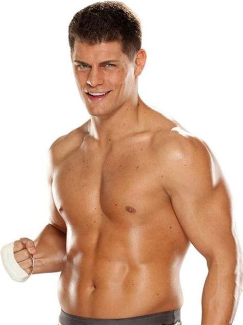 Cody Rhodes headlines Xcite Wrestling event Sunday