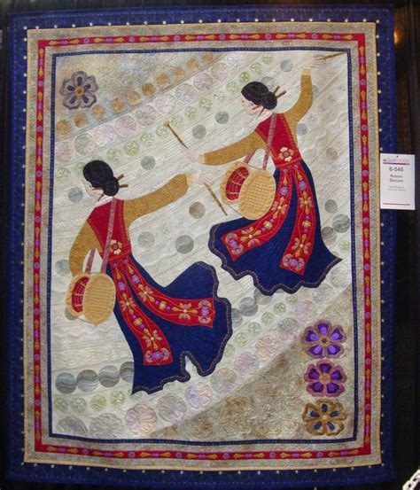 chattanooga quilt show fabric therapy 2014 aqs chattanooga quilt show part four