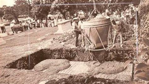 Burial Backyard by California Boys Found Something Buried