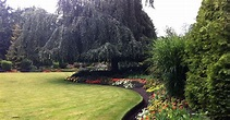 Queen Elizabeth Park, British Columbia in Vancouver ...