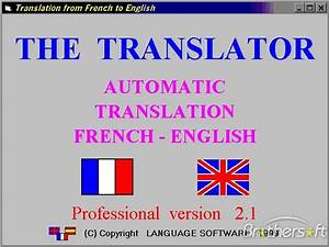 Language translation translate free online autos post for Online document translation french to english