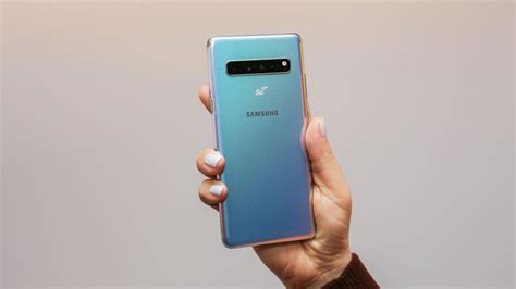 galaxy s10 5g phone will launch at verizon in q2 cnet
