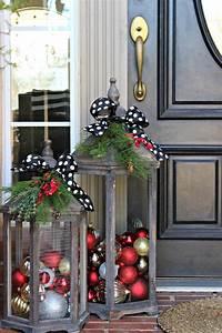 10, Outdoor, Christmas, Decoration, Ideas
